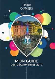 Guide Grand Chambery 2019